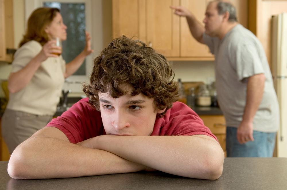 alcoholism a family affair essay