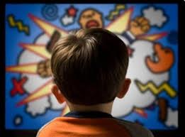 La exposición temprana a la TV influye en el desarrollo de la socialización en la infancia
