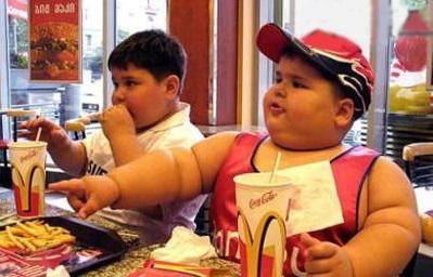 Guía Nice sobrepeso