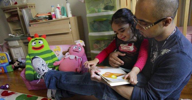 Bienestar padres autistas